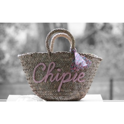 Panier petite taille 2 anses