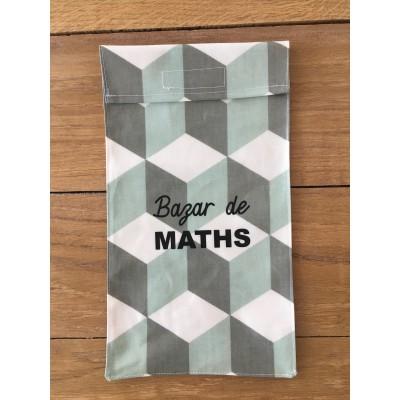 Pochette Bazar de Maths